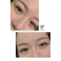 BP極致藝術美學 日式單根3D 睫毛嫁接 體驗優惠卷 不限根數