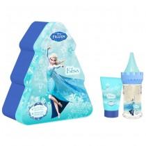 Disney 冰雪奇緣 魔法艾莎香水 50ml